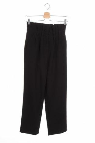 Дамски панталон Bik Bok, Размер XS, Цвят Черен, 95% полиестер, 5% еластан, Цена 6,83лв.