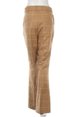 Дамски панталон Birgitte Herskind, Размер S, Цвят Кафяв, 46% вълна, 33% памук, 11% полиестер, 7% полиамид, 3% други тъкани, Цена 32,38лв.