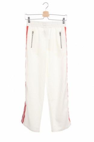 Дамски панталон Blend She, Размер XS, Цвят Бял, Полиестер, Цена 66,75лв.