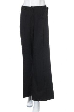 Дамски панталон Bpc Bonprix Collection, Размер XL, Цвят Черен, Цена 5,78лв.