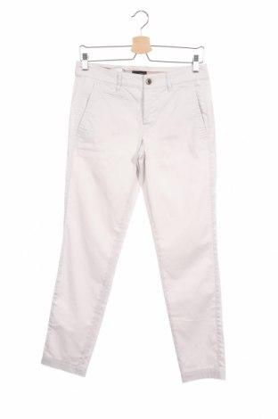 Дамски панталон Cinque, Размер XS, Цвят Бял, 97% памук, 3% еластан, Цена 6,96лв.