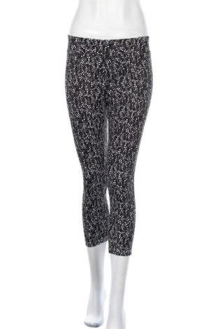Дамски панталон Ed.it.ed, Размер L, Цвят Черен, Полиестер, еластан, Цена 4,12лв.