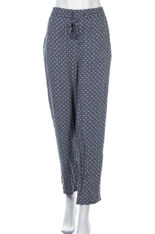 Дамски панталон Faded Glory, Размер XXL, Цвят Многоцветен, Вискоза, Цена 17,01лв.