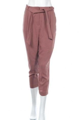 Дамски панталон Forever New, Размер M, Цвят Кафяв, Полиестер, Цена 36,00лв.