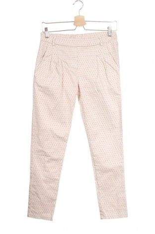 Дамски панталон Gang, Размер S, Цвят Розов, 97% памук, 3% еластан, Цена 14,49лв.