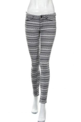 Γυναικείο παντελόνι H&M Divided, Μέγεθος XS, Χρώμα Μπλέ, 98% βαμβάκι, 2% ελαστάνη, Τιμή 13,46€
