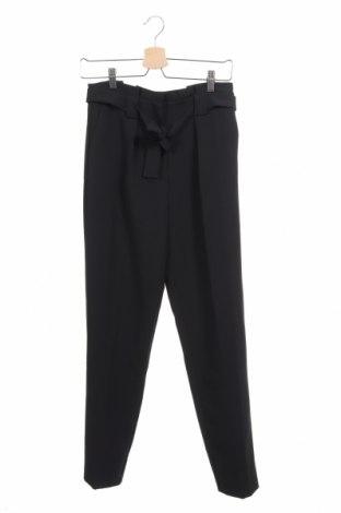 Дамски панталон Kiomi, Размер XS, Цвят Син, 65% полиестер, 30% вискоза, 5% еластан, Цена 26,66лв.