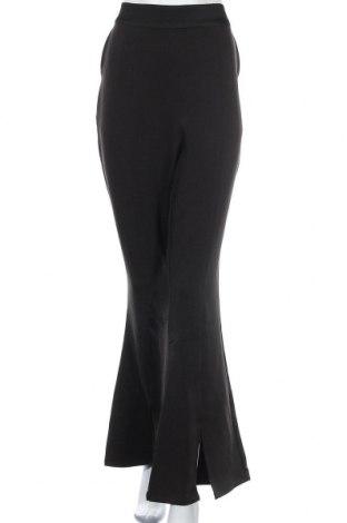 Дамски панталон Lavish Alice, Размер L, Цвят Черен, 95% полиестер, 5% еластан, Цена 19,18лв.