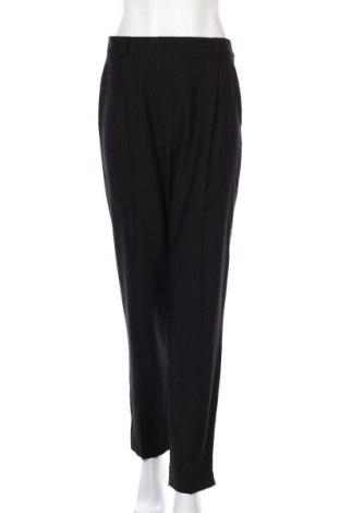 Дамски панталон Modern Woman, Размер M, Цвят Черен, 88% вълна, 12% полиамид, Цена 32,13лв.