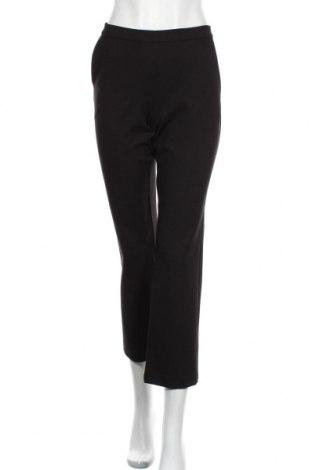 Дамски панталон Modstrom, Размер S, Цвят Черен, 68% вискоза, 27% полиамид, 5% еластан, Цена 39,27лв.