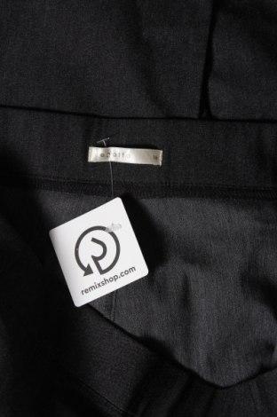 Дамски панталон Regatta, Размер XL, Цвят Сив, 49% полиестер, 27% вискоза, 21% полиамид, 3% еластан, Цена 7,09лв.