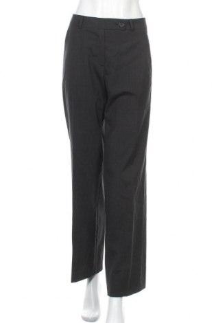 Дамски панталон Rene Lezard, Размер M, Цвят Сив, Цена 9,98лв.