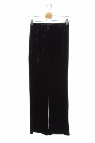 Дамски панталон Soaked In Luxury, Размер XS, Цвят Син, 96% полиестер, 4% еластан, Цена 31,68лв.