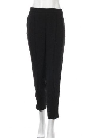 Дамски панталон Someday., Размер M, Цвят Черен, Полиестер, Цена 42,57лв.