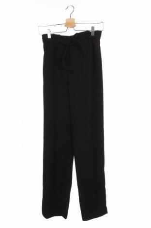 Дамски панталон Someday., Размер XS, Цвят Черен, Полиестер, Цена 104,25лв.