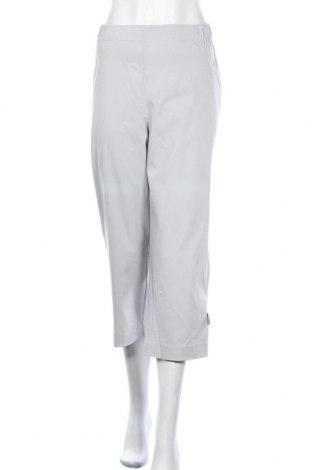 Дамски панталон Target, Размер XXL, Цвят Сив, Вискоза, полиамид, еластан, Цена 8,93лв.