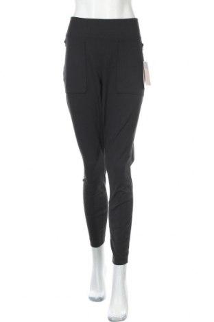 Γυναικείο παντελόνι The North Face, Μέγεθος XL, Χρώμα Μαύρο, 88% πολυαμίδη, 12% ελαστάνη, Τιμή 37,46€