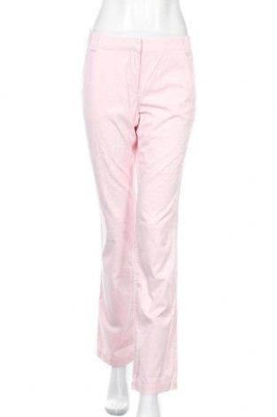 Γυναικείο παντελόνι Tommy Hilfiger, Μέγεθος M, Χρώμα Ρόζ , Βαμβάκι, Τιμή 29,88€