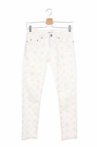 Дамски панталон Tramontana, Размер XS, Цвят Бял, Цена 3,09лв.