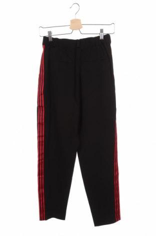 Дамски панталон Twintip, Размер XS, Цвят Черен, 63% полиестер, 33% вискоза, 4% еластан, Цена 15,86лв.