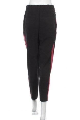 Дамски панталон Twintip, Размер S, Цвят Черен, 63% полиестер, 33% вискоза, 4% еластан, Цена 15,86лв.