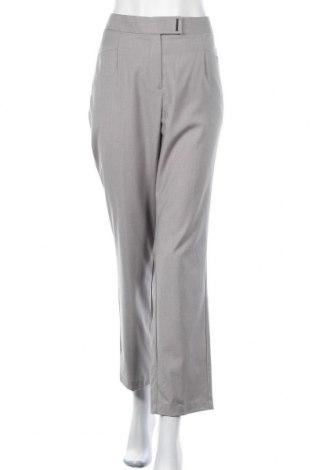 Dámské kalhoty  Your Sixth Sense, Velikost XL, Barva Šedá, 67% polyester, 20% viskóza, 13% vlna, Cena  178,00Kč
