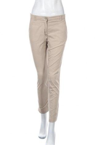 Дамски панталон Zero, Размер S, Цвят Бежов, Цена 6,56лв.