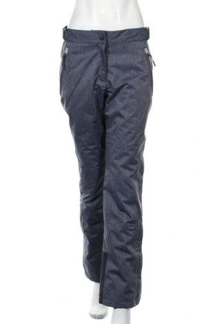 Дамски панталон за зимни спортове CMP, Размер M, Цвят Син, Полиестер, Цена 111,75лв.