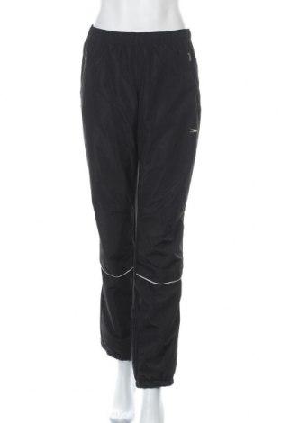 Дамски панталон за зимни спортове Crane, Размер M, Цвят Черен, 88% полиестер, 12% еластан, Цена 22,68лв.