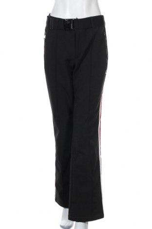 Дамски панталон за зимни спортове Luhta, Размер XL, Цвят Черен, 90% полиестер, 10% еластан, Цена 112,05лв.