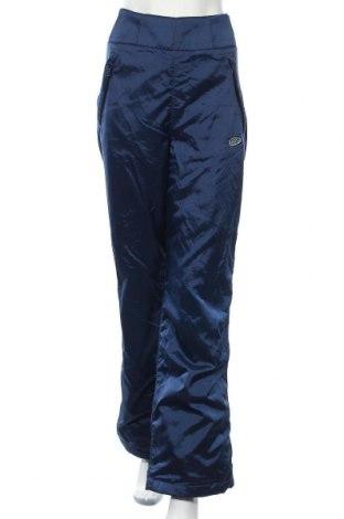 Дамски панталон за зимни спортове Oxbow, Размер M, Цвят Син, 55% полиестер, 45% полиамид, Цена 30,87лв.