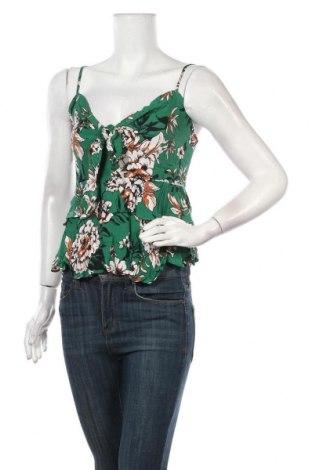 Дамски потник Bardot, Размер M, Цвят Зелен, Вискоза, Цена 3,00лв.