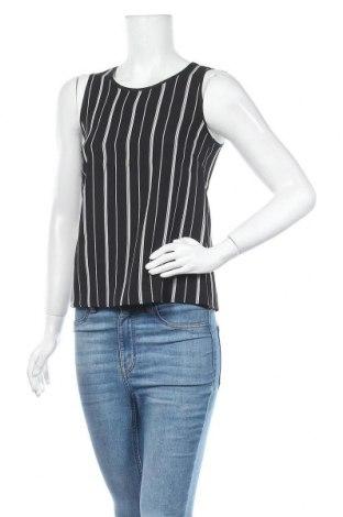 Tricou de damă Kiomi, Mărime XS, Culoare Negru, 97% poliester, 3% elastan, Preț 7,35 Lei