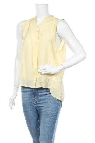 Дамски потник Soaked In Luxury, Размер XL, Цвят Жълт, 85% вискоза, 15% полиамид, Цена 23,70лв.