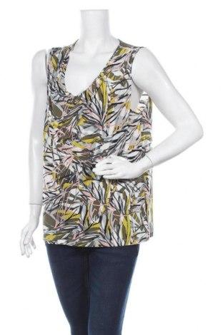 Γυναικείο αμάνικο μπλουζάκι Suzanne Grae, Μέγεθος L, Χρώμα Πολύχρωμο, 96% πολυεστέρας, 4% ελαστάνη, Τιμή 9,35€