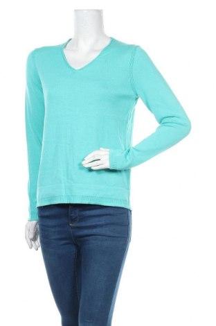 Γυναικείο πουλόβερ, Μέγεθος M, Χρώμα Μπλέ, Τιμή 18,56€