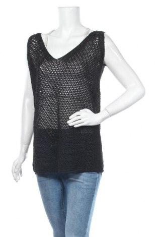 Γυναικείο πουλόβερ, Μέγεθος L, Χρώμα Μαύρο, Τιμή 16,24€