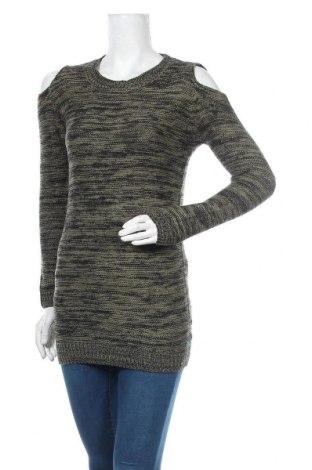 Γυναικείο πουλόβερ Be You, Μέγεθος S, Χρώμα Πράσινο, Ακρυλικό, Τιμή 32,99€