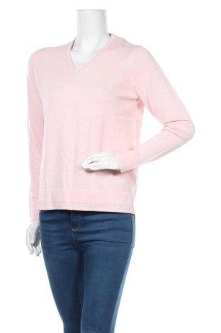 Γυναικείο πουλόβερ Christian Berg, Μέγεθος M, Χρώμα Ρόζ , Τιμή 23,97€