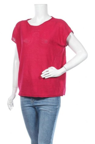 Γυναικείο πουλόβερ Christian Berg, Μέγεθος M, Χρώμα Ρόζ , Τιμή 16,24€