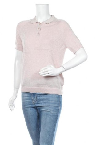 Γυναικείο πουλόβερ Jake*s, Μέγεθος XL, Χρώμα Ρόζ , 78% βισκόζη, 22% πολυεστέρας, Τιμή 22,81€