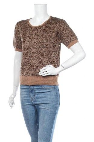 Γυναικείο πουλόβερ Kling, Μέγεθος S, Χρώμα Καφέ, Ακρυλικό, Τιμή 22,81€
