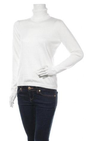 Дамски пуловер Soft Rebels, Размер S, Цвят Бял, 80% вискоза, 20% полиамид, Цена 22,77лв.
