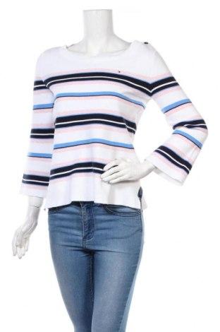 Γυναικείο πουλόβερ Tommy Hilfiger, Μέγεθος S, Χρώμα Πολύχρωμο, Βαμβάκι, Τιμή 25,05€