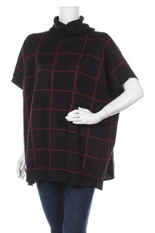 Дамски пуловер Vrs Woman, Размер S, Цвят Черен, Акрил, Цена 26,25лв.
