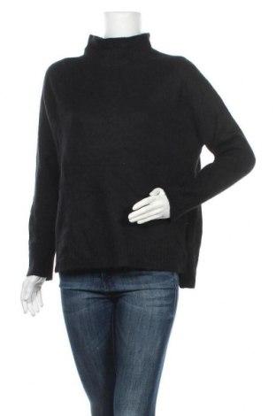 Дамски пуловер Weekend Max Mara, Размер M, Цвят Черен, Цена 110,70лв.