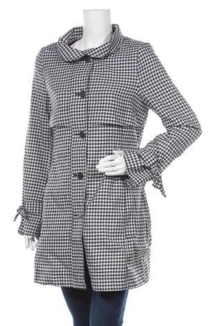 Γυναικεία καμπαρντίνα Comma,, Μέγεθος M, Χρώμα Λευκό, Πολυεστέρας, Τιμή 84,67€