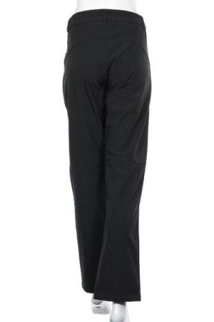 Дамски спортен панталон, Размер XL, Цвят Черен, 96% полиестер, 4% еластан, Цена 25,92лв.