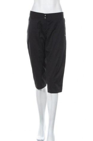 Дамски спортен панталон PUMA, Размер S, Цвят Черен, Цена 6,72лв.