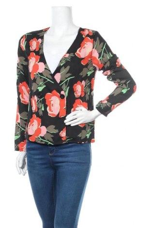 Γυναικείο σακάκι Blend She, Μέγεθος XS, Χρώμα Μαύρο, 100% πολυεστέρας, Τιμή 20,88€